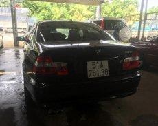 Cần bán lại xe BMW 3 Series 325i năm sản xuất 2003, màu đen, nhập khẩu nguyên chiếc giá cạnh tranh giá 210 triệu tại Tiền Giang