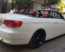 Bán BMW 335i màu trắng Sx 2008, Đk 2010 giá 930 triệu tại Hà Nội