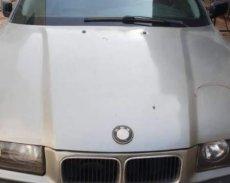 Bán BMW 3 Series 320i đời 1994, màu bạc, nhập khẩu số sàn giá 120 triệu tại Lâm Đồng
