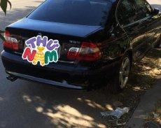 Cần bán BMW 3 Series 325i 2005, màu đen, xe nhập giá 290 triệu tại Bình Thuận