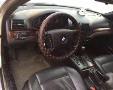 Bán ô tô BMW 3 Series 318i sản xuất năm 2005, màu bạc, xe nhập giá 252 triệu tại Tp.HCM