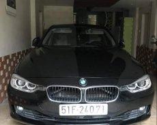 Chính chủ bán BMW 3 Series 328I đời 2014, màu đen, nhập khẩu giá 1 tỷ 300 tr tại Tp.HCM
