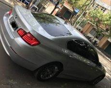 Bán xe BMW 523i đời 2012, xe nhà ít chạy giá 895 triệu tại Tp.HCM