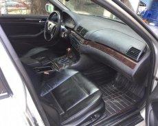 Bán BMW 318i năm sản xuất 2003, màu bạc còn mới, giá tốt giá 208 triệu tại Hà Nội
