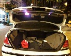 Bán BMW 7 Series 745 đời 2005, màu trắng, xe nhập giá 468 triệu tại Tp.HCM