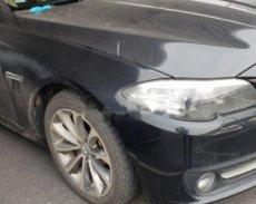 Thanh lý xe BMW 535i, sản xuất 2015, xe của ban lãnh đạo công ty giá 1 tỷ 350 tr tại Thái Nguyên