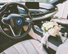 Cần bán gấp BMW i8 1.5L Hybrid đời 2014, màu trắng, nhập khẩu giá 3 tỷ 860 tr tại Khánh Hòa