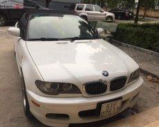 Bán BMW 320i đời 2011, màu trắng, xe đẹp giá 720 triệu tại Tp.HCM