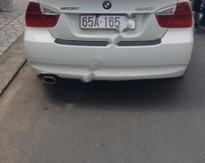 Cần bán lại xe BMW 3 Series 320i đời 2008, màu trắng, xe nhập giá 520 triệu tại Cần Thơ