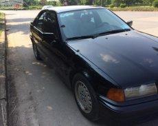 Cần bán lại xe BMW 3 Series 320i đời 1997, màu đen, nhập khẩu   giá 95 triệu tại Hà Nội