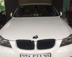 Bán BMW 3 Series 320i sản xuất năm 2007, màu trắng, xe nhập  giá 450 triệu tại Nghệ An