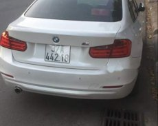 Bán BMW 3 Series 320i sản xuất 2014, màu trắng, xe nhập giá 890 triệu tại Quảng Ngãi