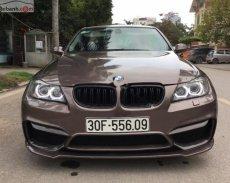 Cần bán BMW 3 Series 325i E90 sản xuất 2007, màu nâu, nhập khẩu như mới giá 444 triệu tại Quảng Ninh