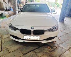 Bán xe BMW 3 Series đời 2012, màu trắng giá 818 triệu tại Đồng Tháp