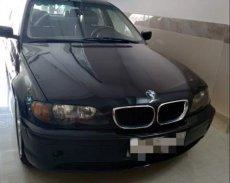 Bán BMW 318i đời 2003, xe còn mới, giá tốt giá 240 triệu tại Tp.HCM