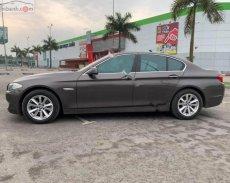 Bán xe BMW 5 Series đời 2012, màu xám, nhập khẩu giá 960 triệu tại Hải Dương