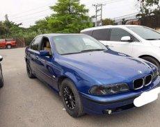 Bán BMW 3 Series 328i MT năm 1997, màu xanh lam, nhập khẩu, giá chỉ 160 triệu giá 160 triệu tại Tp.HCM