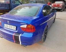 Bán BMW 320i màu xanh, đời 2007 giá 385 triệu tại Tp.HCM