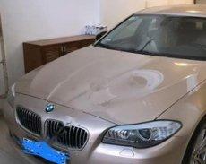 Ban xe BMW 520i, Sx 2012, sử dụng gia đình còn rất mới giá 990 triệu tại Tp.HCM