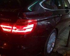 Cần bán BMW 3 Series 328i Luxury năm 2016, màu đen, nhập khẩu như mới giá 1 tỷ 750 tr tại Đắk Lắk