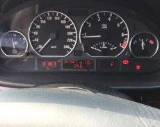 Bán BMW 318i Sx 2005, Đk 25/12/2006, xe 1 chủ từ mới giá 280 triệu tại Hà Nội