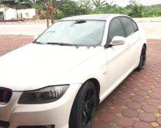 Bán ô tô BMW 3 Series đời 2009, màu trắng, nhập khẩu   giá 470 triệu tại Hải Dương