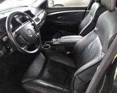 Bán ô tô BMW 7 Series 745Li đời 2007, màu đen, xe nhập giá 420 triệu tại Tp.HCM