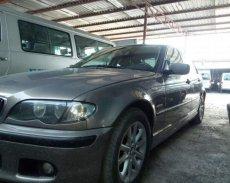 Cần bán BMW 3 Series 318i 2004, màu xám chính chủ giá 235 triệu tại Tp.HCM