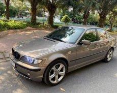 Bán xe cũ BMW 325i 2003, số tự động giá 265 triệu tại Tp.HCM