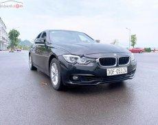 Bán BMW 320i model 2016 sản xuất 2015, xe chính chủ sử dụng, xe đã chạy 51 ngàn km giá 1 tỷ 70 tr tại Hà Nội