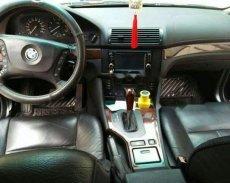 Bán BMW 5 Series 525i năm 2003, màu bạc, xe nhập, 178tr giá 178 triệu tại Tp.HCM