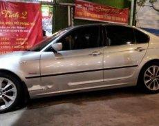 Bán gấp BMW 3 Series 2003, màu bạc, xe nhập giá 215 triệu tại Sóc Trăng