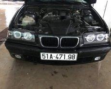 Bán ô tô BMW 3 Series 320i đời 1997, màu đen, xe nhập, 140 triệu giá 140 triệu tại Tp.HCM