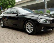 Bán BMW 3 Series 320i năm 2015, nhập khẩu giá 1 tỷ 55 tr tại Hà Nội