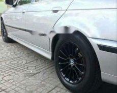 Bán BMW 525 năm 2003, màu bạc, nhập khẩu  giá 198 triệu tại Tp.HCM
