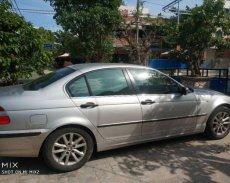 Bán BMW 3 Series 318i năm 2005, màu bạc, máy êm giá 250 triệu tại Đà Nẵng