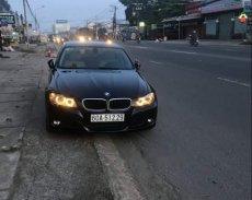 Cần bán lại xe BMW 3 Series 2010, màu đen, xe nhập chính chủ giá 490 triệu tại Đồng Nai