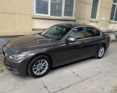 Chính chủ bán BMW 3 Series 320i năm sản xuất 2015, màu nâu, xe nhập giá 1 tỷ 20 tr tại Hà Nội