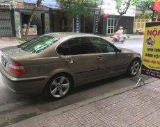 Bán xe cũ BMW 3 Series 325i đời 2004 giá 225 triệu tại Nam Định