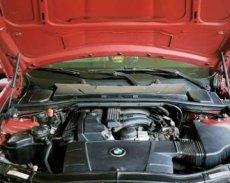 Cần bán BMW 3 Series 320i đời 2010, màu đỏ, nhập khẩu số tự động giá 620 triệu tại Lâm Đồng
