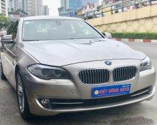 Bán BMW 520i sản xuất 2012, ghế da siêu mới giá 950 triệu tại Hà Nội
