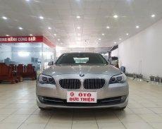 Bán BMW 5 Series 520i SX 2012 giá 890 triệu tại Hà Nội