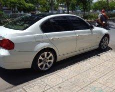 Bán xe BMW 325i đời 2010, màu trắng, nhập khẩu, còn mới 96% giá 510 triệu tại Tp.HCM