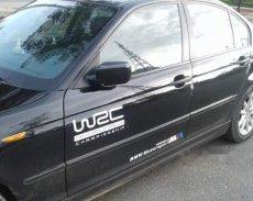 Cần bán xe BMW 3 Series 2004, nhập khẩu, bảo dưỡng đầy đủ giá 240 triệu tại Long An