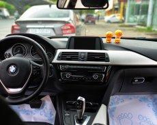 Bán ô tô BMW 3 Series full 2016, xe nhập giá 1 tỷ 99 tr tại Hà Nội
