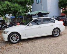 Cần bán xe BMW 3 Series 320i 2011, màu trắng, nhập khẩu, giá 485tr giá 485 triệu tại Tp.HCM