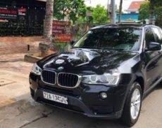 Bán BMW X3 2016, màu đen, xe nhập, số tự động giá 1 tỷ 179 tr tại BR-Vũng Tàu
