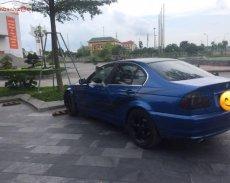 Cần bán gấp BMW 3 Series sản xuất 2000, màu xanh lam, giá chỉ 125 triệu giá 125 triệu tại Nam Định