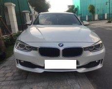 Bán BMW 3 Series 328i sản xuất năm 2013, màu trắng, nhập khẩu nguyên chiếc như mới, giá 939tr giá 939 triệu tại Hà Nội