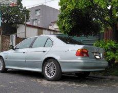 Cần bán xe BMW 5 Series 525i đời 2001, màu xanh lam số tự động, giá tốt giá 191 triệu tại Hà Nội